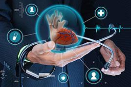The Future of Healthcare: IoT, Telemedicine, Robots