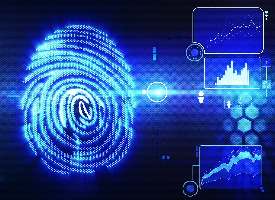 Feel The Difference With Quot Touchless Quot Biometric Systems