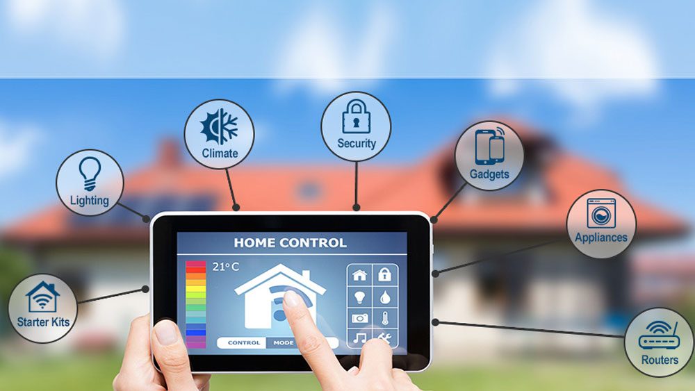 5 Reasons ZigBee is Ideal for Smart Homes