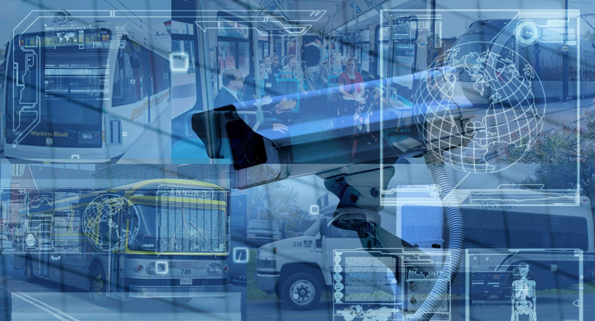 5 Use Cases Of Video Analytics In Public Transportation