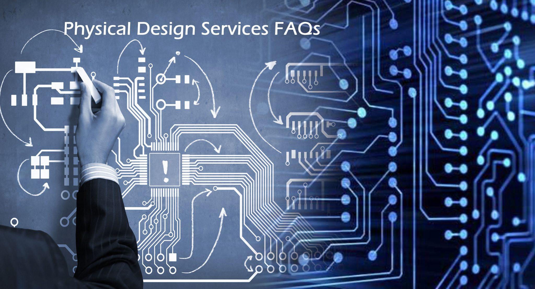 Faqs On Physical Design Dft Dfm And Verification Methodologies