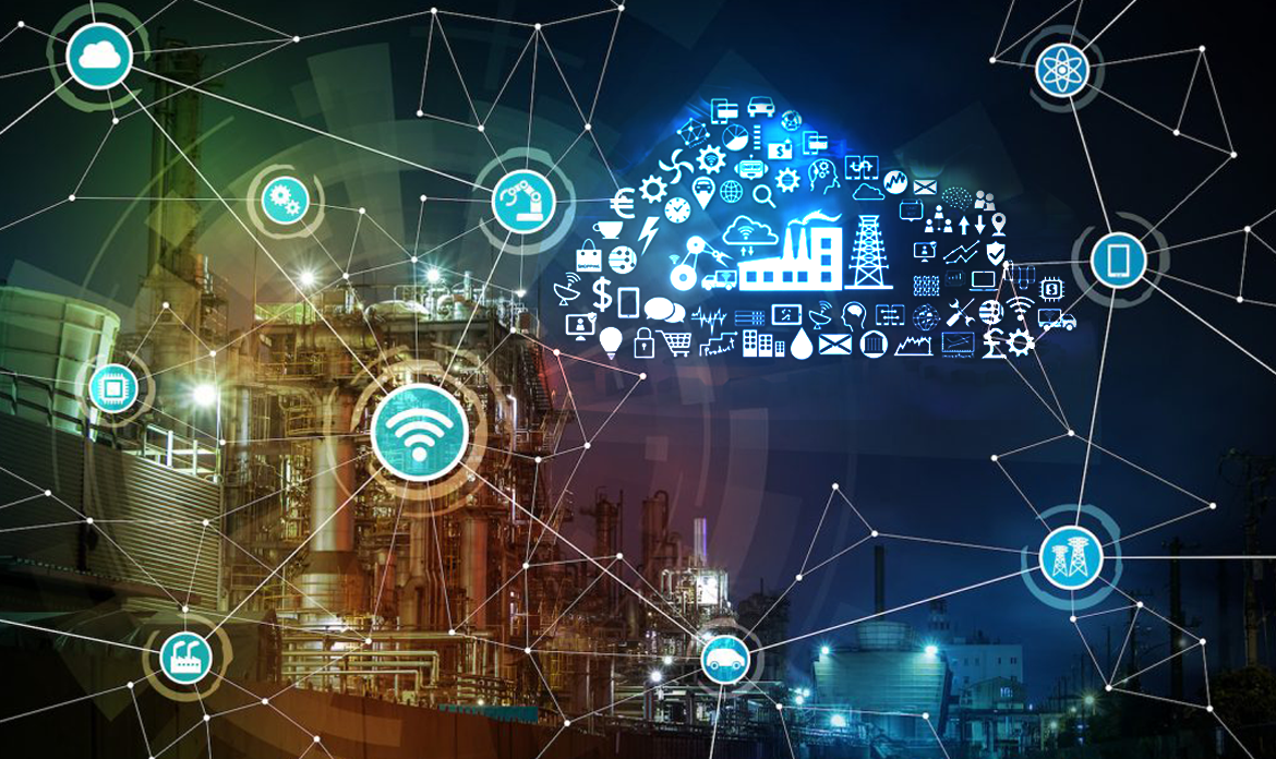 A Primer On Industrial Iot Automation
