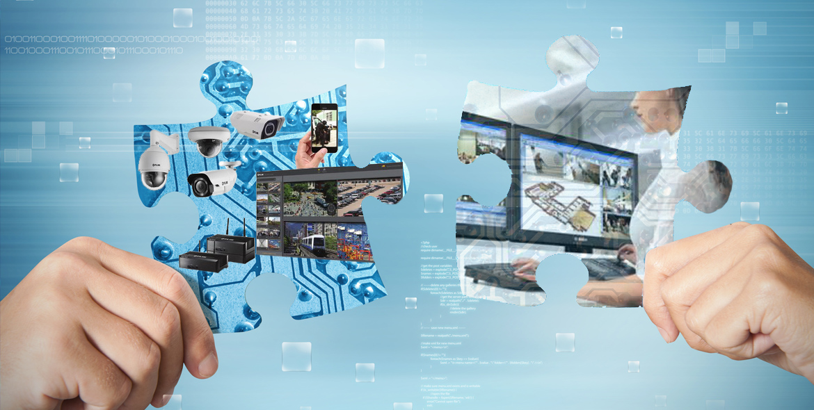 Video Management Software A System Integrator S Perspective
