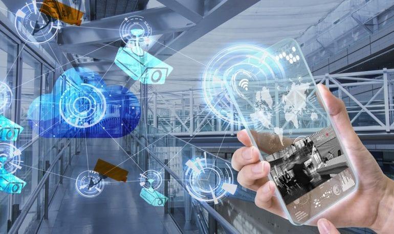 How Multitenancy Improves Efficiency of Cloud Video Management Software