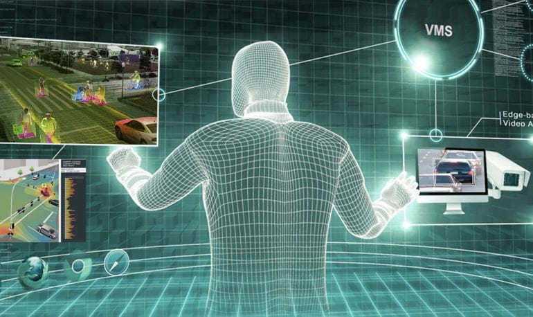 Role of video analytics in smart city traffic control