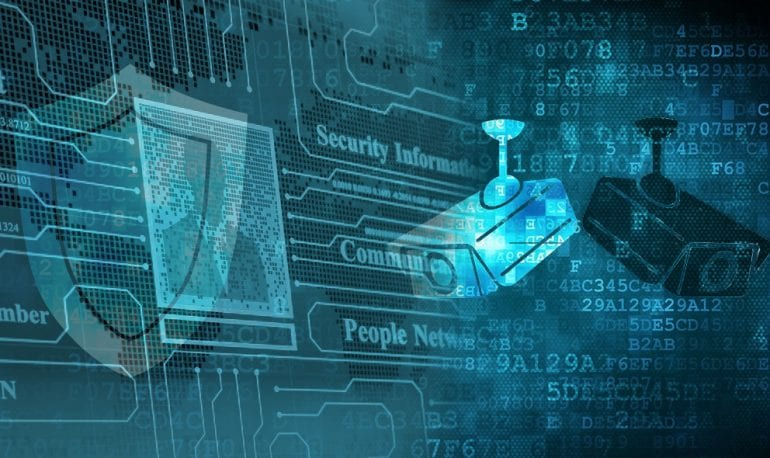 How to Deal with Privacy and Security Concerns of Video Management Software