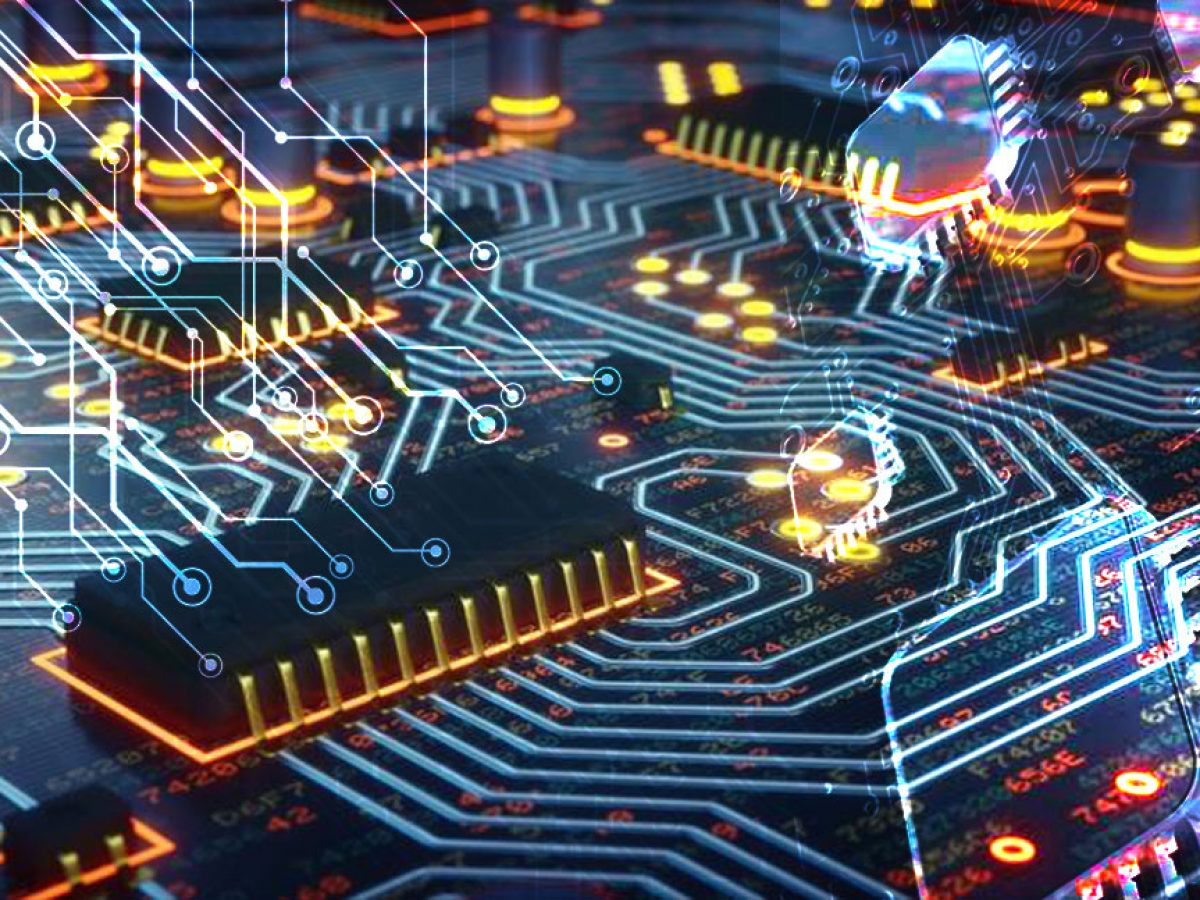 2.5D and 3D ICs: New Paradigms in ASIC   Product Engineering Blog    eInfochips
