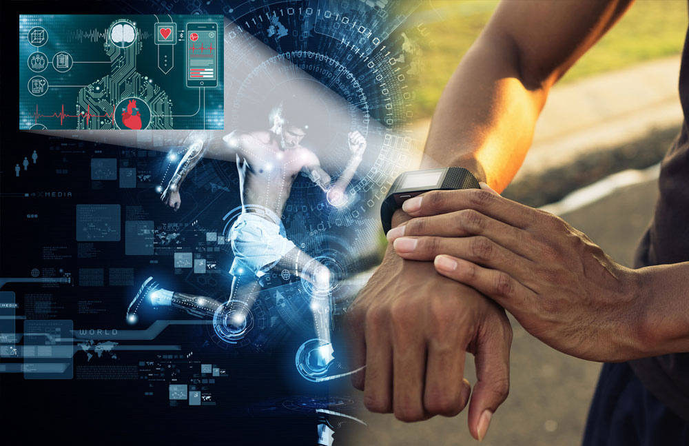 4 Ways Wearables Are Changing the Future of Healthcare | Product  Engineering Blog | eInfochips