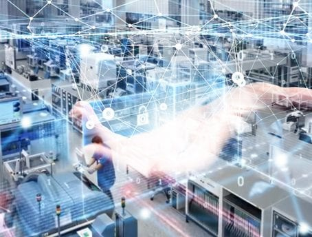 Adopt Industry 4.0 to Enable Smart Factory and Connected Manufacturing