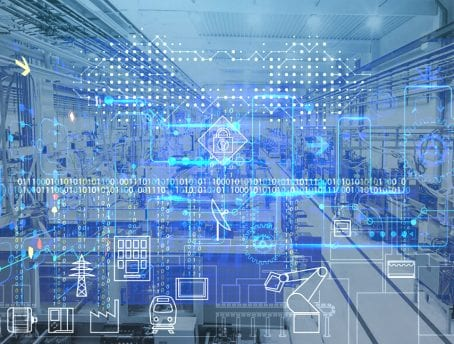 How to Solve Common Challenges of Industrial IoT