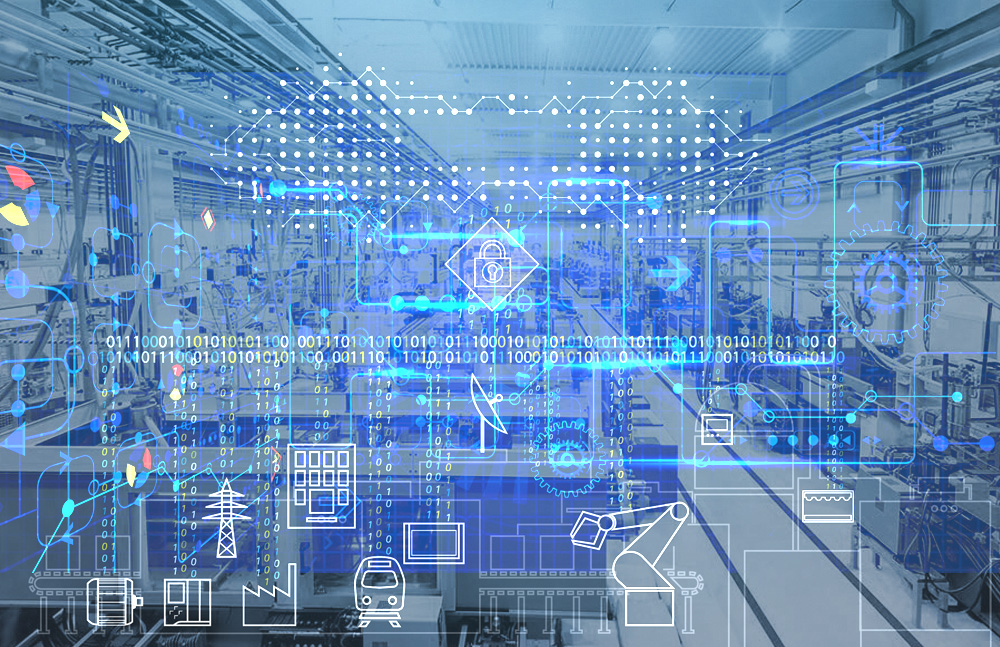 How to solve common challenges of Industrial IoT | Product