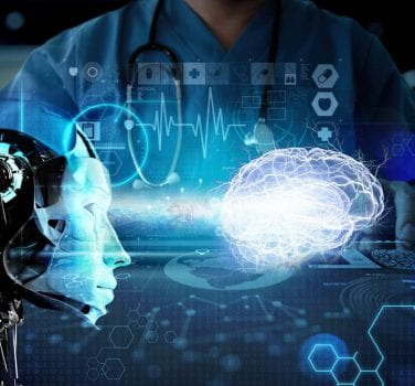 Healthcare and Machine Learning: The Future with Possibilities