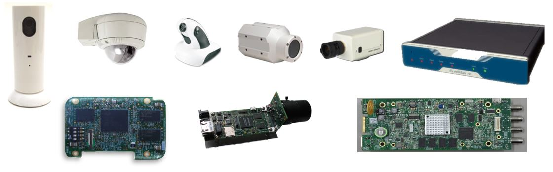 Benchmarking Of Surveillance Amp Security Products Key To