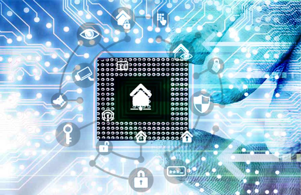 Importance Of Utilizing Custom Asics In The Iot Era