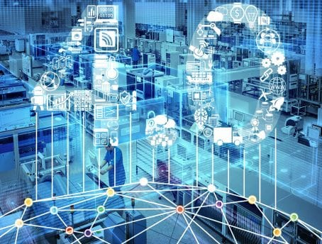 Top Industry 4.0 Trends to Watch for in 2018