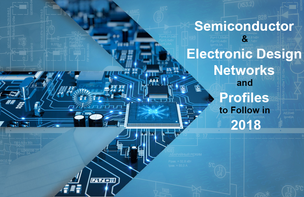 55 Semiconductor Amp Electronic Design Websites And Profiles