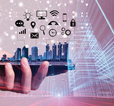 IoT Solutions for Smart Cities