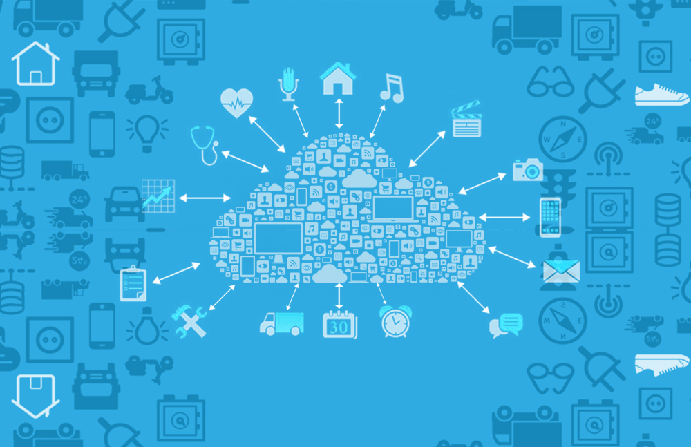 Importance of Cloud Computing for Large Scale IoT Solutions