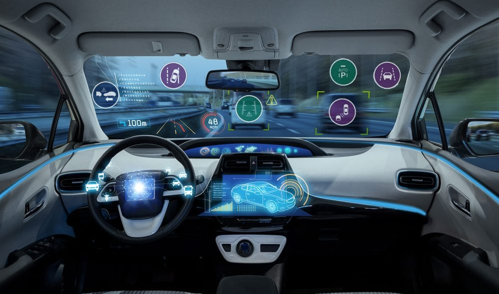 Top 7 ADAS Technologies that Improve Vehicle Safety