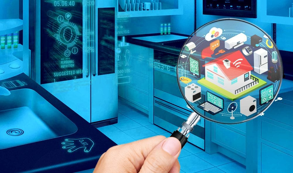 Common Challenges of Testing IoT and Smart Devices