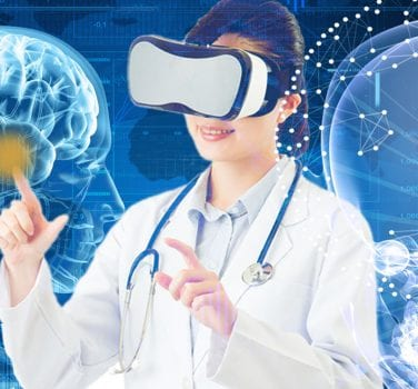 The Future Role of Augmented Reality and Virtual Reality in Medical Imaging