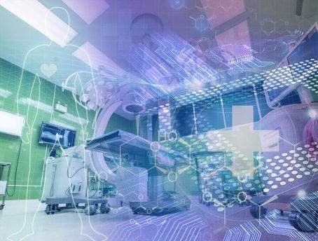 Understanding the Working of Embedded IoT Medical Devices