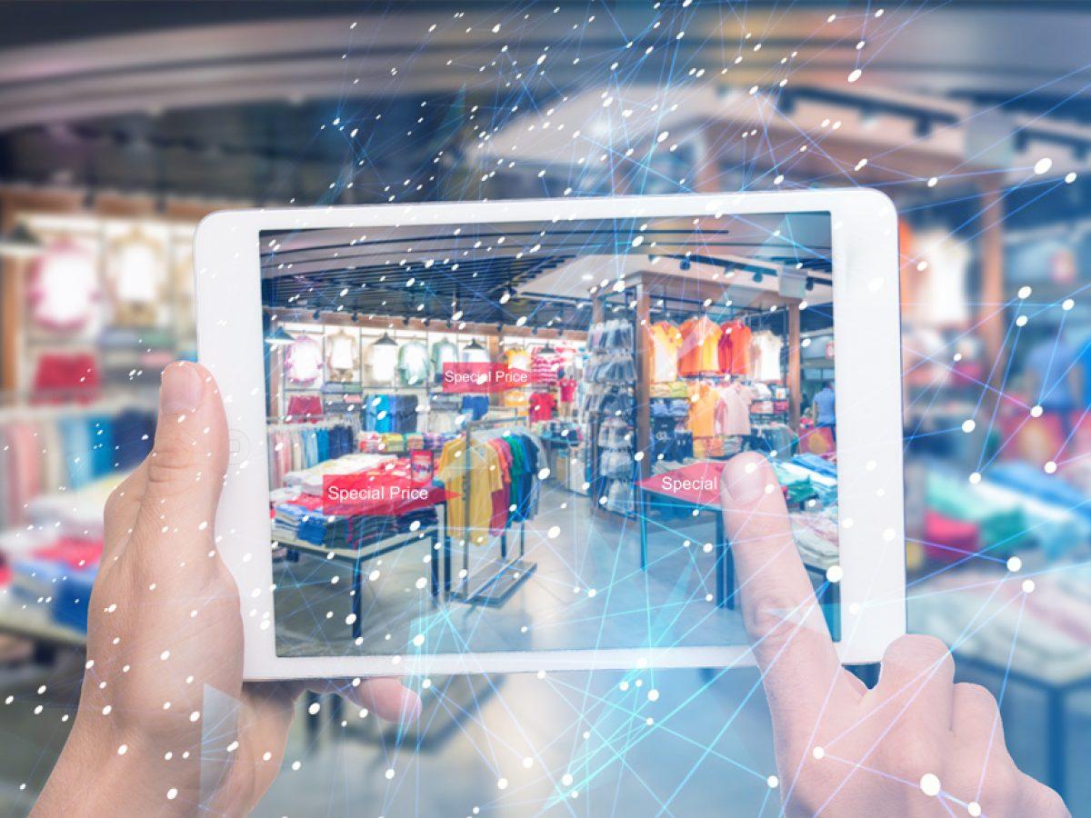 小売業における人工知能