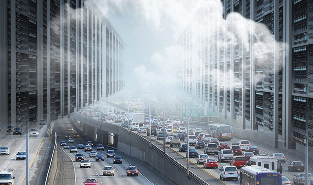 9 Ways Cloud Computing Can Transform Your Fleet Management Operations