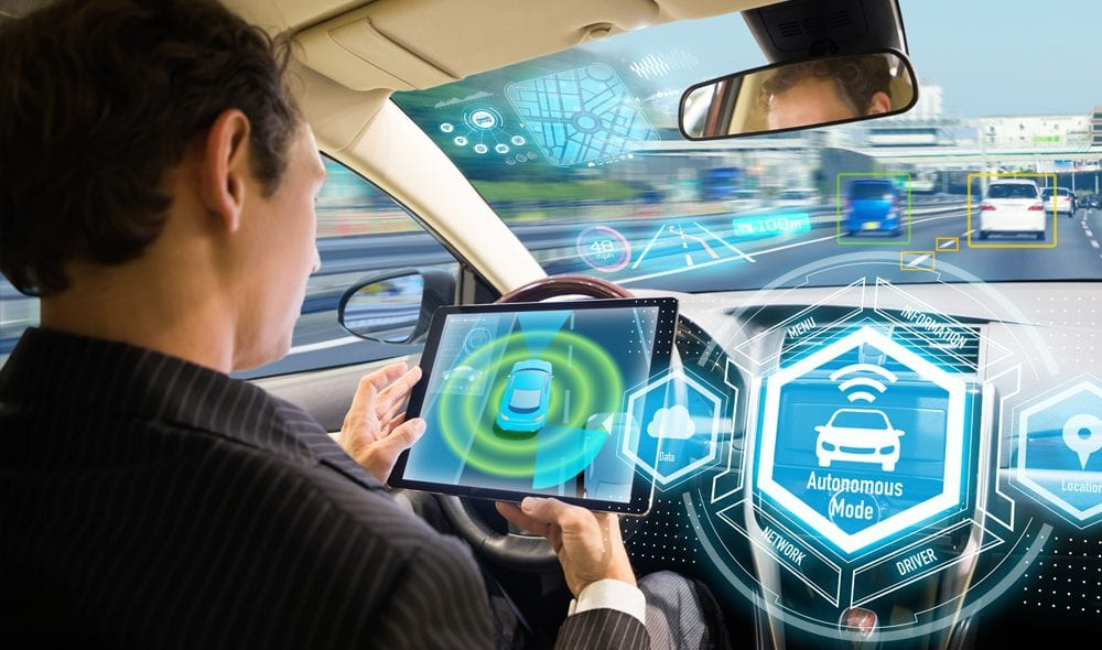 Experience Safe and Smart Driving with Vision-based ADAS
