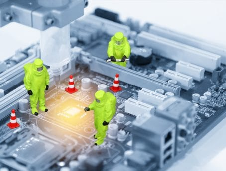 Hardware Design Best Practices: A 4-Point Checklist to Fine-tune Embedded Systems Development
