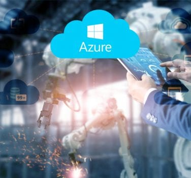 Role of Microsoft Azure in Enabling Industrial Internet of Things