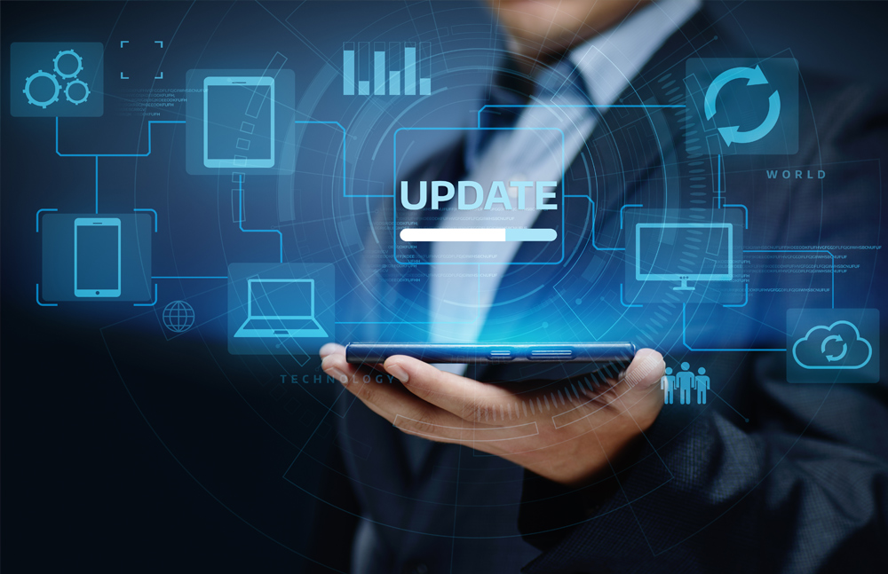Understanding Firmware Updates The Whats Whys And Hows