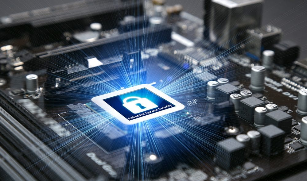 6 Critical Challenges Facing the Embedded Systems Security