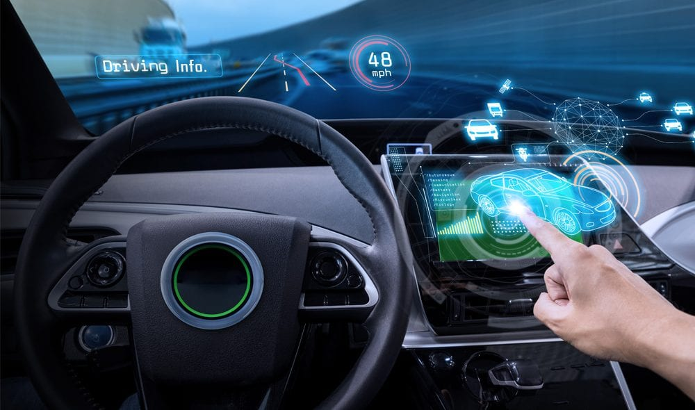 Everything You Need to Know About In-Vehicle Infotainment System