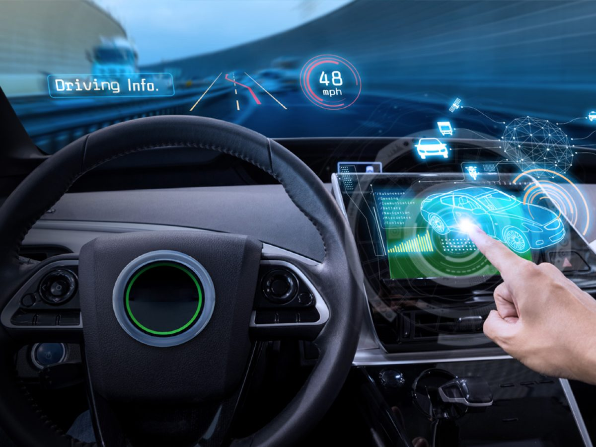 In-Vehicle Infotainment System - Everything You Need to Know About