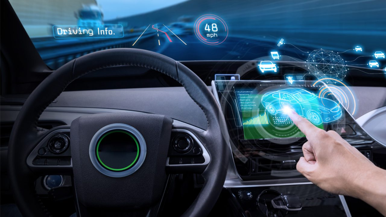 In-Vehicle Infotainment System - Everything You Need to Know