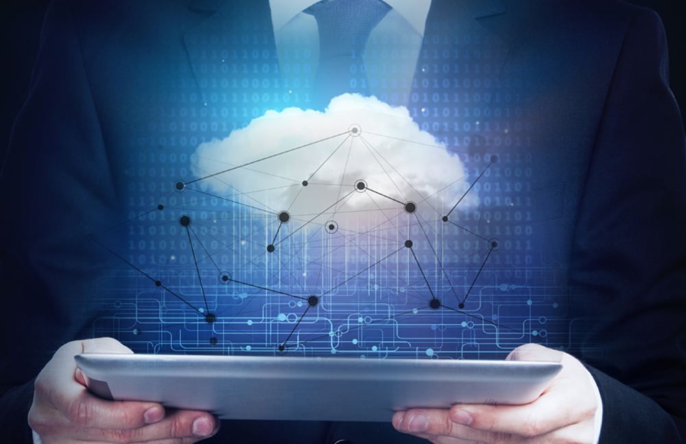 Key Business Drivers For Cloud Transformation