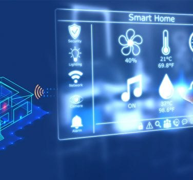 Digitizing Homes: Making Everyday Appliances Smarter with IoT and AI