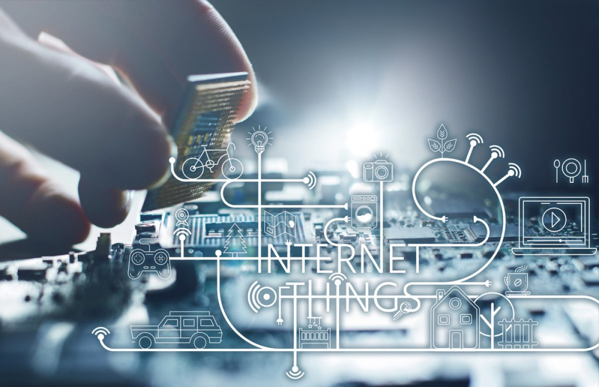 Hardware Design Challenges Of The Embedded Internet Of Things Iot