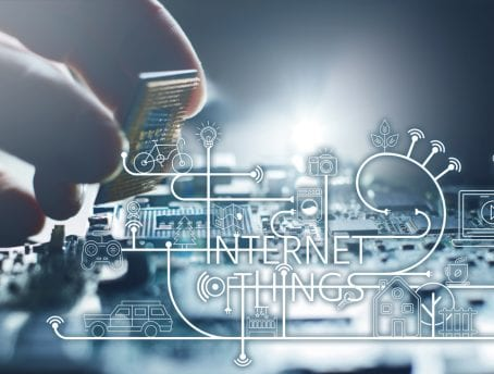 Hardware Design Challenges of the Embedded Internet of Things
