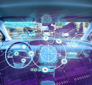 How Vision and Image Processing Algorithms Propel ADAS Development