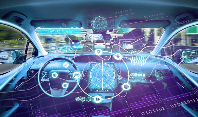 How Vision and Image Processing Algorithms Propel ADAS Development