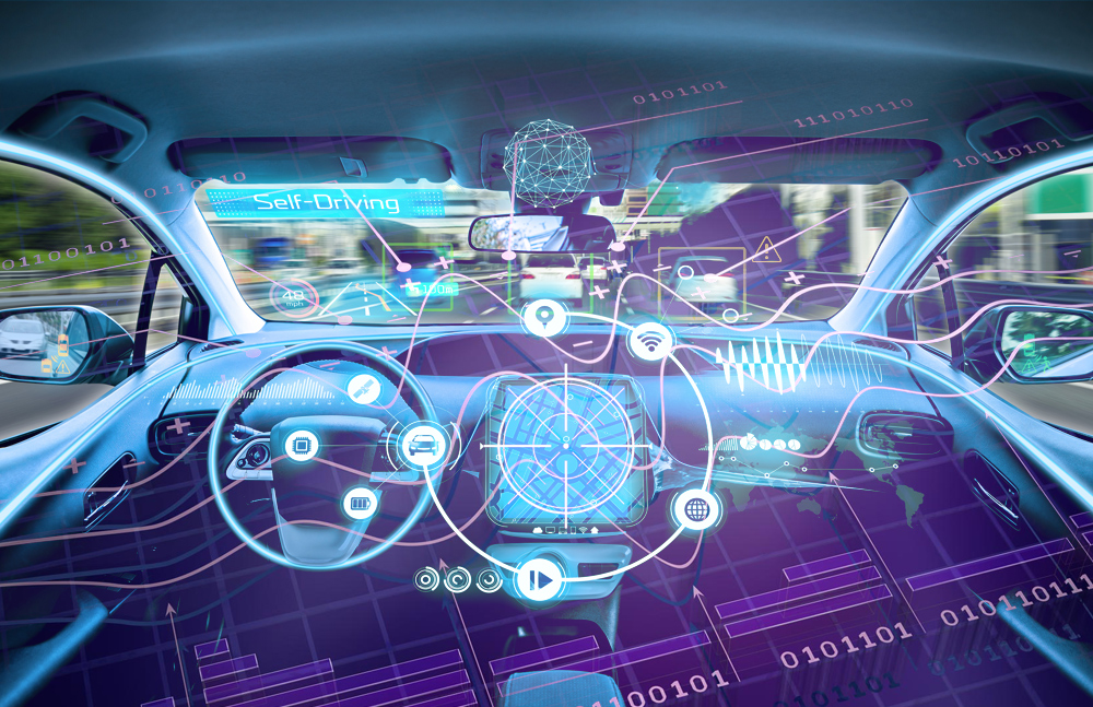How Vision and Image Processing Algorithms Propel Automotive