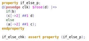 System Verilog Assertions Simplified