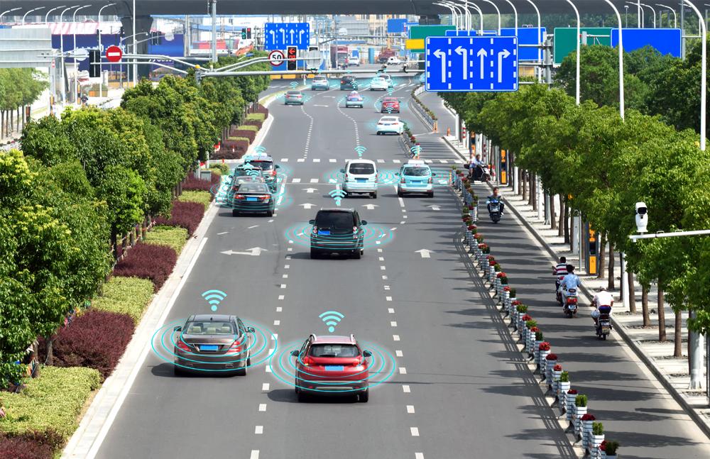 Designing an Effective Traffic Management System Through