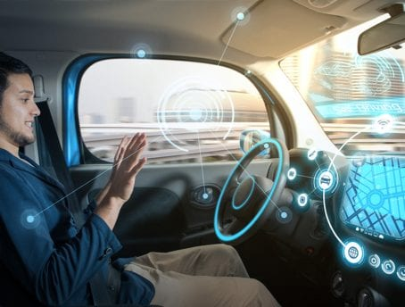 How LIDAR Based ADAS Work for Autonomous Vehicles