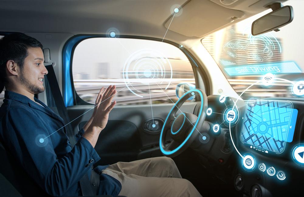 How Automotive LIDAR works for Autonomous Vehicles