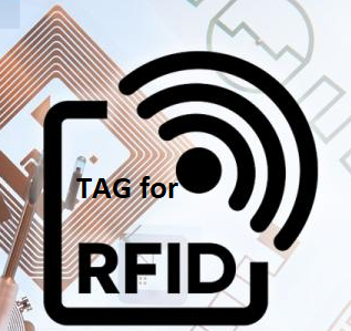Figure 4. RFID TAG for product