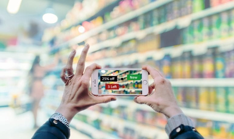 How Augmented Reality is going to change everything for Retailers