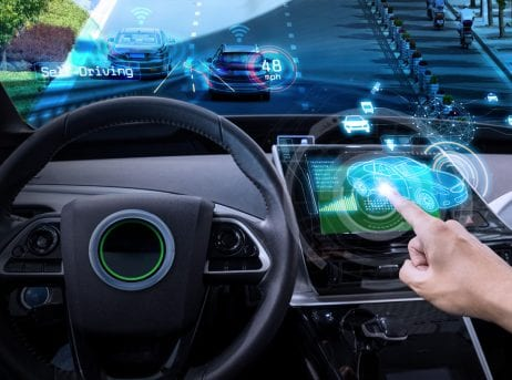 Improving Driver Safety using ADAS – Components and Features